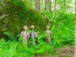 sculptures by Almut Ellinghaus