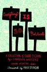Everything Is So Political, ed. Sandra McIntyre, Fernwood Publishing