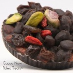 Cacao Now by Paleo Treats©