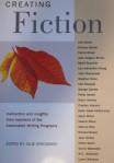 """Creating Fiction"" ed. Julie Checkoway"