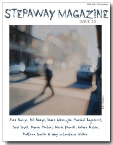 StepAway Magazine, issue 13