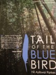 Tail of the Blue Bird by Nii Ayikwei Parkes