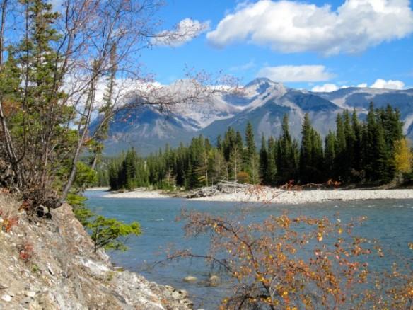 Hoodoo Trail, Banff, AB
