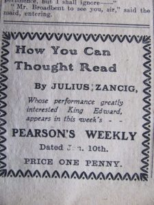 Smith's Weekly 1907