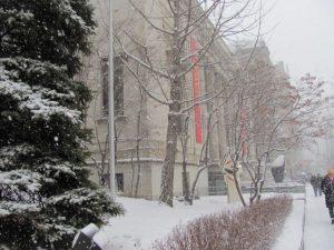 Montreal Musée des Beaux Arts