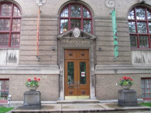 Atwater Library - Mechanics' Institute, Montreal