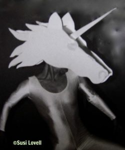 unicorn ©Susi Lovell