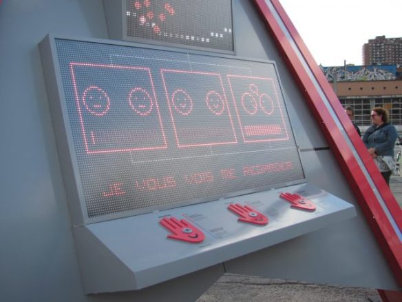 Montreal's Compassion Machine