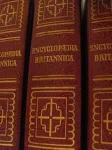 Encyclopedia 1947