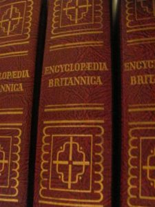 Encyclopedia 1947